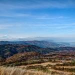 伊豆大室山からの眺望_HDR-1